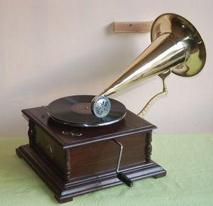 Mobildoc -  - Grammophone