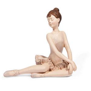 MAISONS DU MONDE - statuette ballerine petit modèle - Figurina