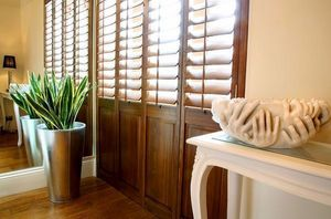 DECO SHUTTERS - shutters mixtes - Imposta