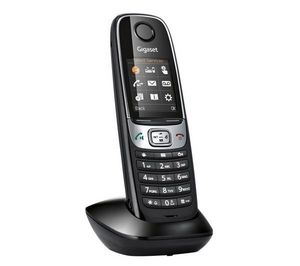 GIGASET - c620h noir - tlphone dect - Telefono