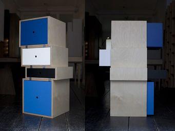 MALHERBE EDITION - agraph - Mobile A Colonna Sistematutto