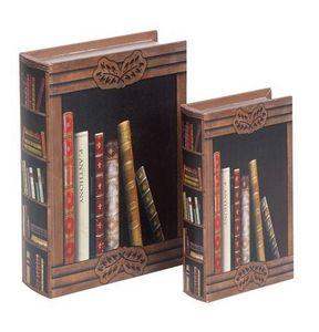 MERIDIAN IMPORT COMPANY MIC -  - Scatola Decorativa