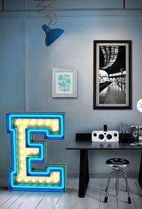 DELIGHTFULL -  - Lettera Decorativa
