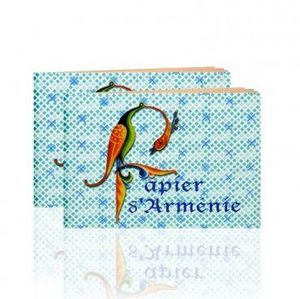 Papier D'armenie -  - Carta D'armenia