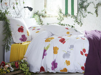 Essix home collection - drap housse chamade - Lenzuolo Con Angoli