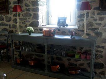 Luc Perron Creation -  - Mobile Di Servizio Per Cucina