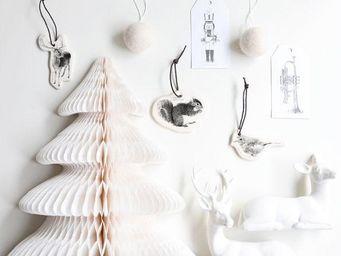 MY LITTLE DAY - kit d�co no�l - Decorazione Per Albero Di Natale