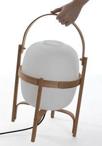 Santa & Cole - cesta - Lampada Da Tavolo