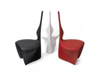 VONDOM - chaise vondom biophilia - Sedia Da Giardino
