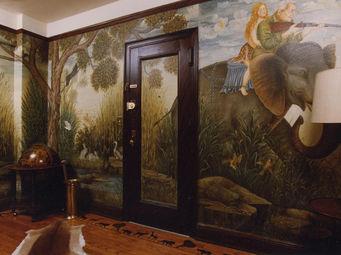 Iksel -  - Pittura Murale