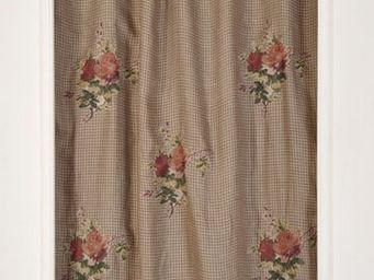 Coquecigrues - paire de rideau lady godiva - Tende Pronto Uso