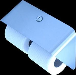 Axeuro Industrie -  - Porta Carta Igienica