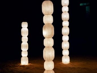 Spiridon - versol - Lampada Da Terra