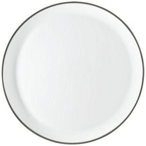 Raynaud - fontainebleau platine (filet marli) - Piatto Torta