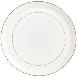 Raynaud - serenite platine - Piatto Torta