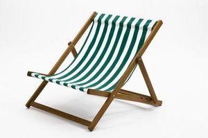Southsea Deckchairs -  - Sedia Sdraio Doppia