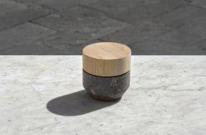 Gumdesign - mutamenti mini - Scodella