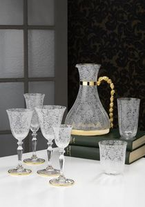 A Casa K -  - Servizio Di Bicchieri