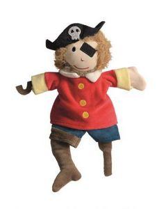 Egmont Toys -  - Marionetta
