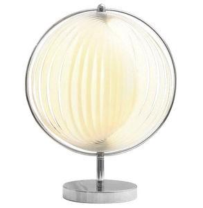 Alterego-Design - luna small - Lampada Da Tavolo