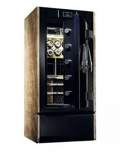 STOCKINGER BESPOKE SAFES -  - Cassaforte A Mobile