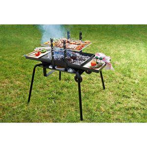 Neocord Europe - barbecue & plancha design - Barbecue A Carbone
