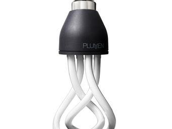 PLUMEN - ampoule fluo compacte décorative b22 9w = 40w | p - Lampada Fluorescente Compatta