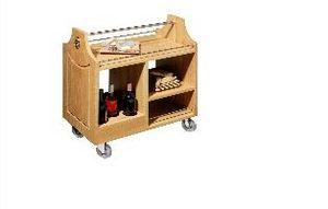 Maison Strosser - roulante - Mobile Di Servizio Per Cucina