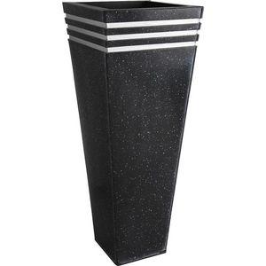 Aubry-Gaspard - lot de 2 vases - Vaso Decorativo