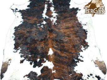 Tergus - peau de vache normande - Pelle Di Mucca