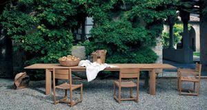 Roda -  - Tavolo Da Giardino