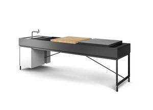 Bulthaup -  - Piano Da Lavoro Cucina