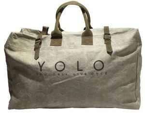 BYROOM - weekend yolo - Borsa Da Viaggio