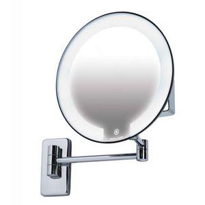 Jvd -  - Specchio Ingranditore Da Bagno