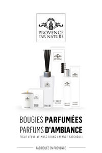 PROVENCE PAR NATURE - bougie, parfum - Profumo Per Interni