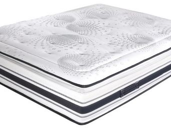 CROWN BEDDING - matelas timmins 140x190 mousse crown bedding - Materasso In Gommapiuma