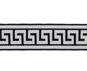 FABRICUT - affluent domino - Passamano