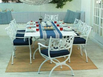 Oxley's - ...artemis - Tavolo Da Giardino