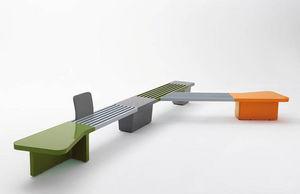 LA GRANJA DESIGN -  - Panchina