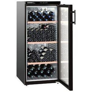 LIEBHERR - wkb 3212 vinothek - Armadio Vini