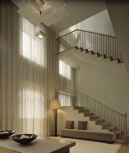 CHARLES ZANA -  - Progetto Architettonico Per Interni