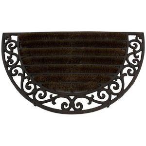 CHEMIN DE CAMPAGNE - tapis paillasson gratte-pied de sol en fonte et co - Raschia Scarpe