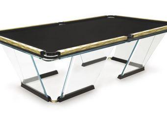 Teckell - -_t1 pool table - Biliardo