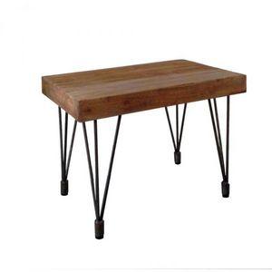 Mathi Design - table basse stockholm - Tavolino Di Servizio
