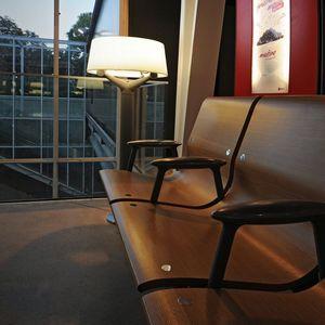 TECNO - rs2 - Sedia Per Sala D'attesa
