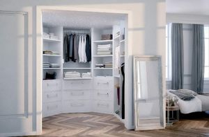 Archea - boudoir - Cabina Armadio