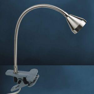 BUSCH - lampe à pince à led 1384297 - Lampada A Pinze A Led