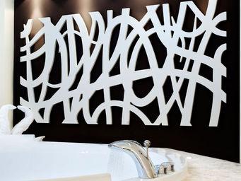DURALMOND - organica_02 - Decorazione Murale