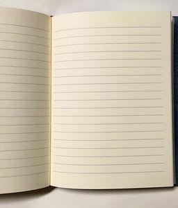 LEGATORIA LA CARTA -  - Quaderno Degli Appunti