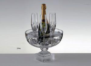 Cantina di champagne